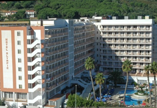 H-TOP Hotel Olympic - Calella