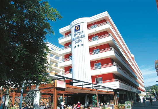H-TOP Hotel Summer Sun - Santa Susanna