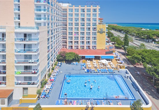 H-TOP Hotel Cartago Nova - Španělsko