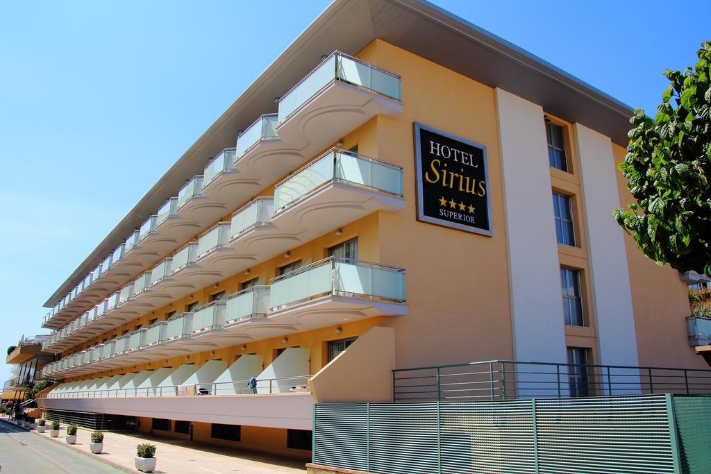 Hotel Checkin Sirius - Santa Susanna