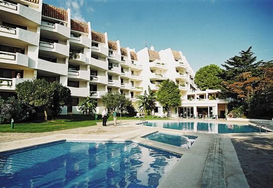 Komplex Eurhostal - Costa del Azahar