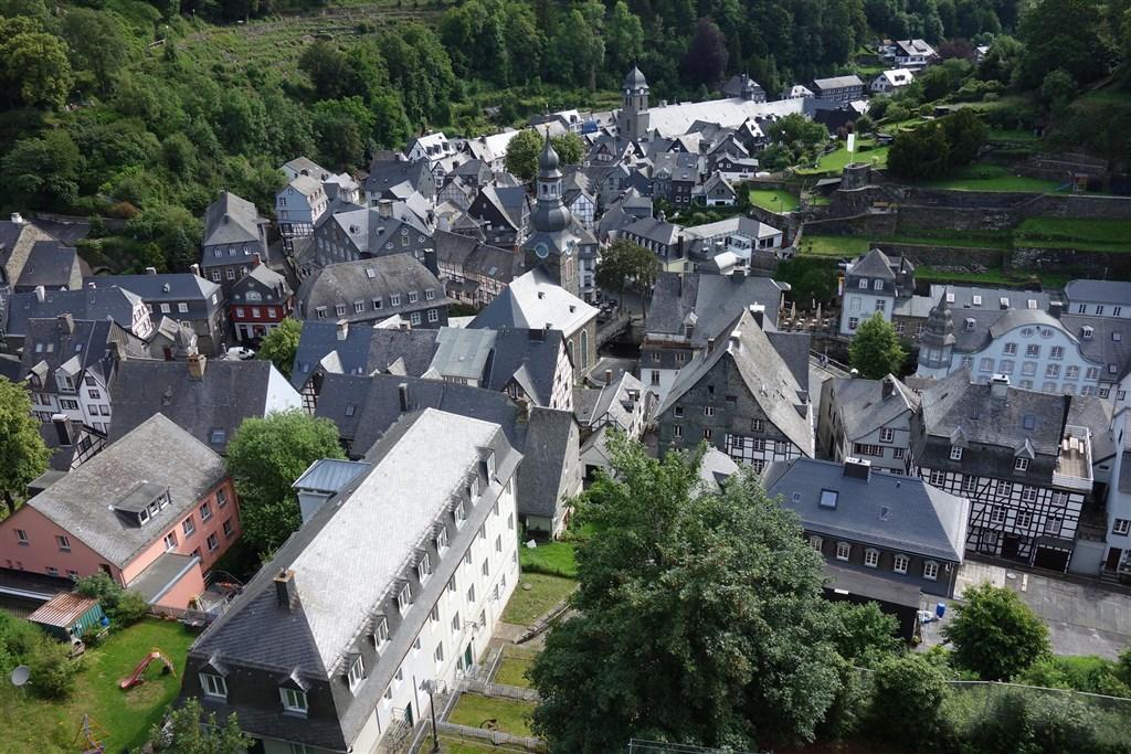 Malebná Mosela a romantické Porýní s návštěvou jedinečných Cách - Německo