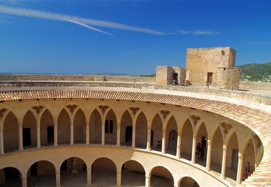Mallorca - kouzelný ostrov - Španělsko