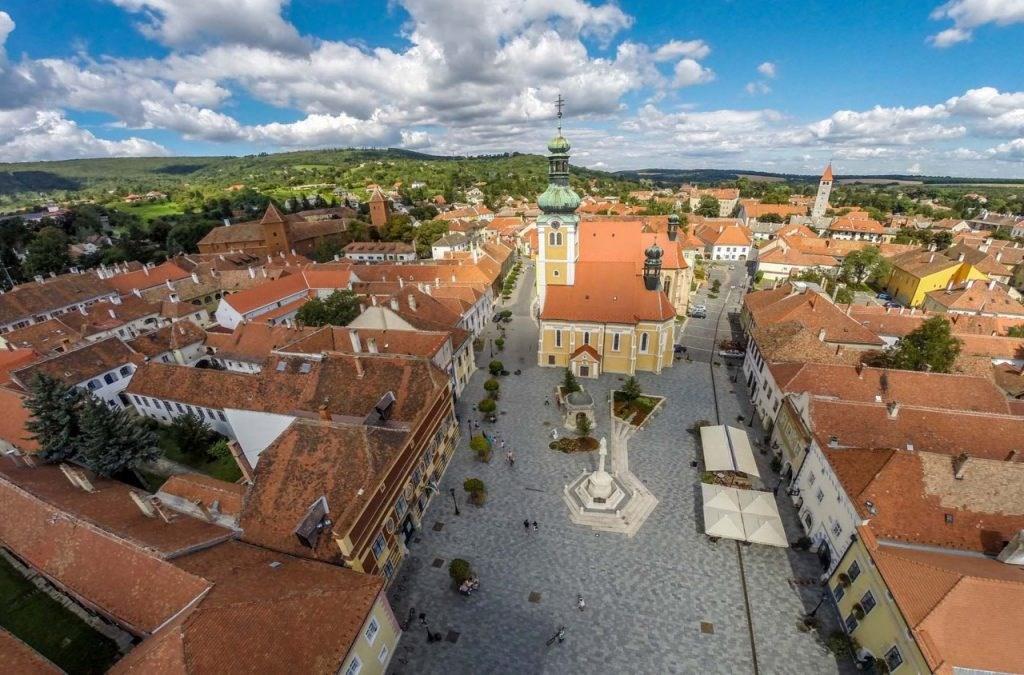 Velikonoční lázně s kapkou poznávání - Maďarsko