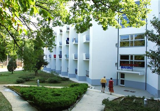 Depandance Marina a Primorka - Ostrov Krk