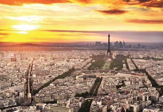 Velikonoce v magické Paříži s návštěvou Versailles - Francie