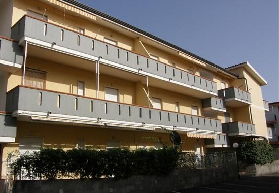 Gandhi (residence) - Kalábrie