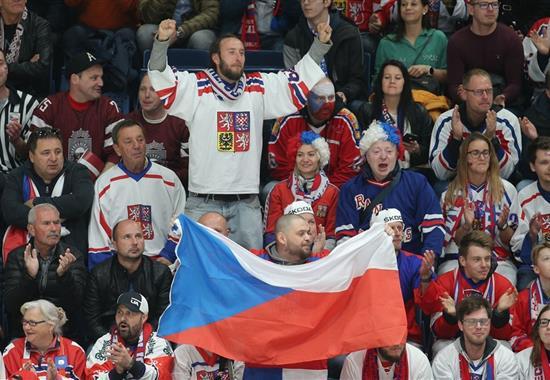 MS v ledním hokeji 2020 - pouze vstupenky 8.5. - Švýcarsko