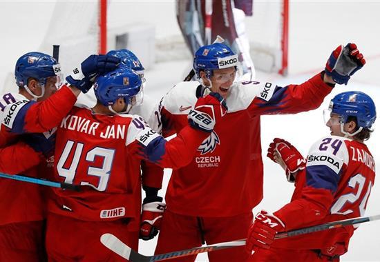 MS v ledním hokeji – vstupenka 1. kategorie na celý zápasový den a doprava v ceně - Švýcarsko