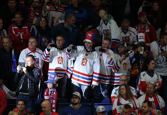 MS v ledním hokeji 2020 - pouze vstupenky 11.5. - Švýcarsko