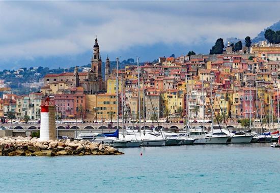Provence plná překvapení - Francie