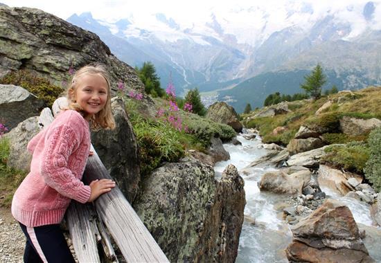 Alpské průsmyky a legendární Matterhorn - Švýcarsko
