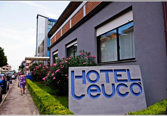 Leuco - Abruzzo