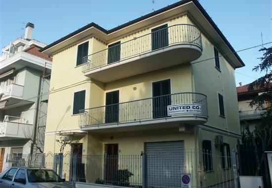Bissolati - Marche