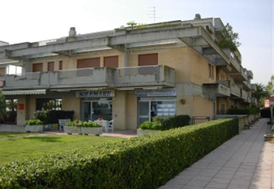 Uno - Villa Rosa
