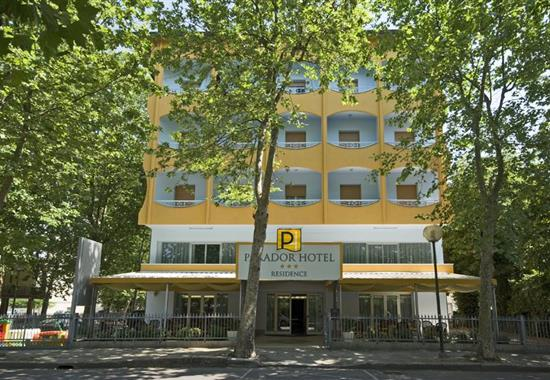 Parador - Emilia Romagna