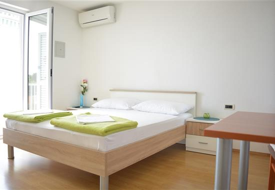Apartmánový dům Marinko - Promajna