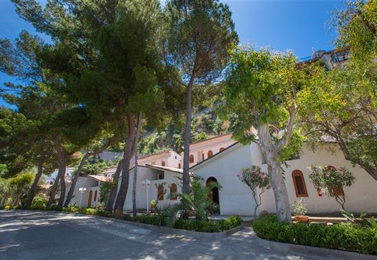 Testa di Monaco (residence) - Sicílie