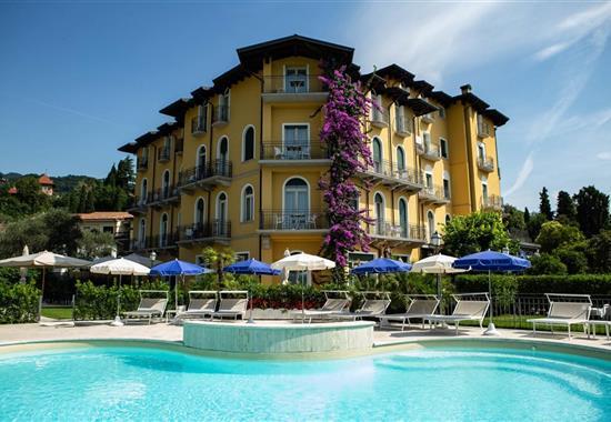 Villa Galeazzi - Lombardie
