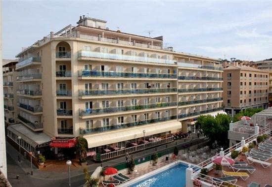 Hotel Maria del Mar - Costa Brava, Costa del Maresme
