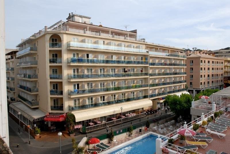 Hotel Maria del Mar - Lloret De Mar