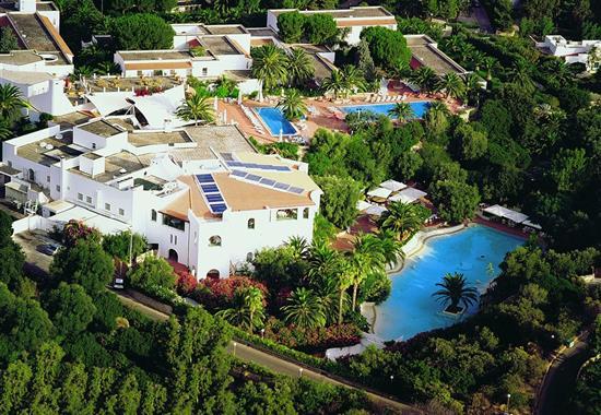 Ostuni Rosa Marina Resort - Marina di Ostuni