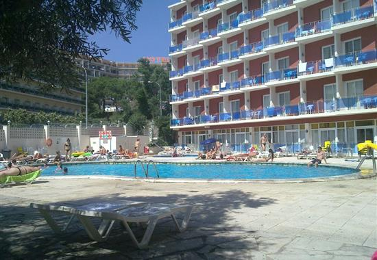 Hotel Gran Don Juan Resort - Lloret De Mar