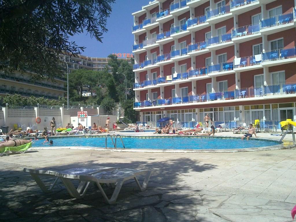 Hotel Gran Don Juan Resort - Španělsko