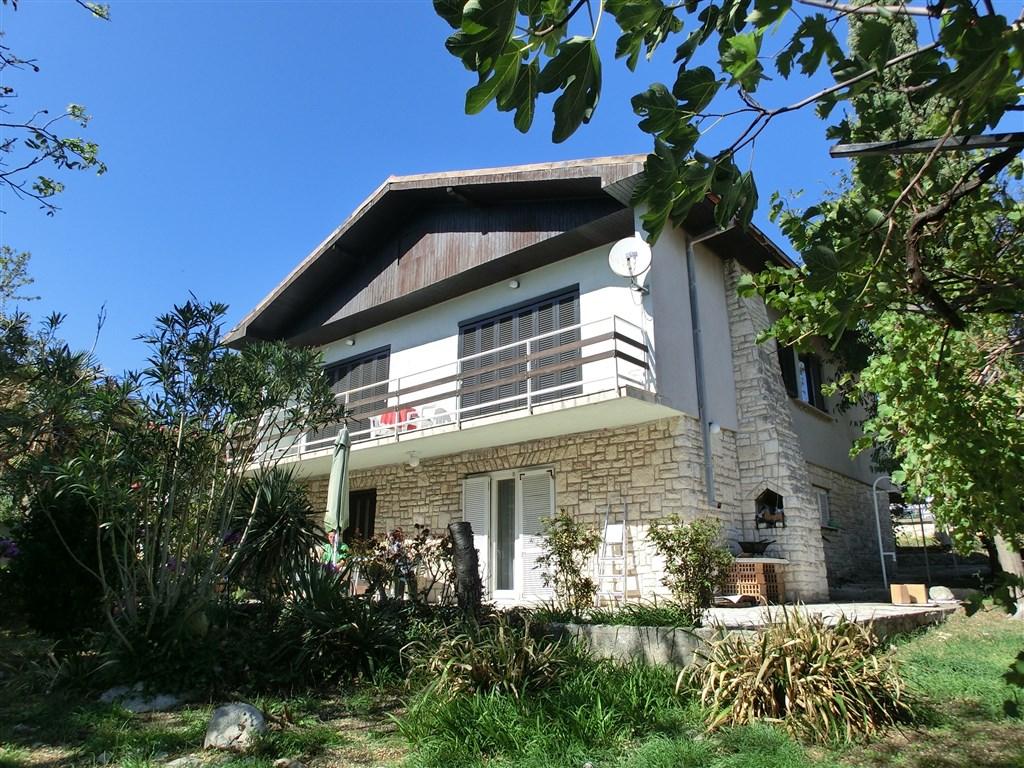 Premantura - Apartmánový dům Kovač - Istrie