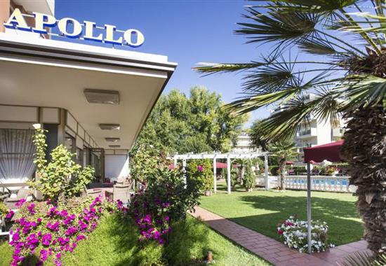 Apollo - Rimini