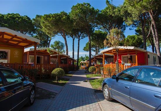 Camping Village Cavallino - Cavallino