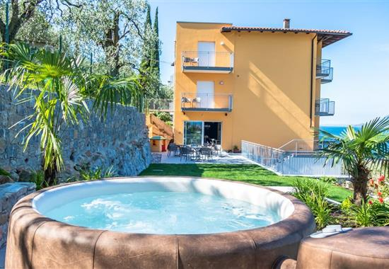 Casa Marinella - Malcesine