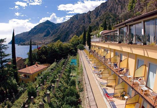 Villa Dirce - Lombardie