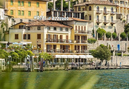 All'Azzurro - Lombardie