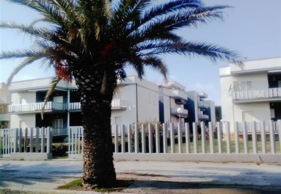 Residence Sul Mare - Villa Rosa