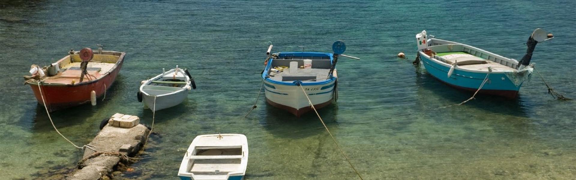 Marina di Pulsano