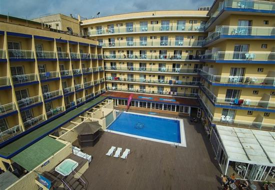 Hotel Festa Brava - Lloret De Mar