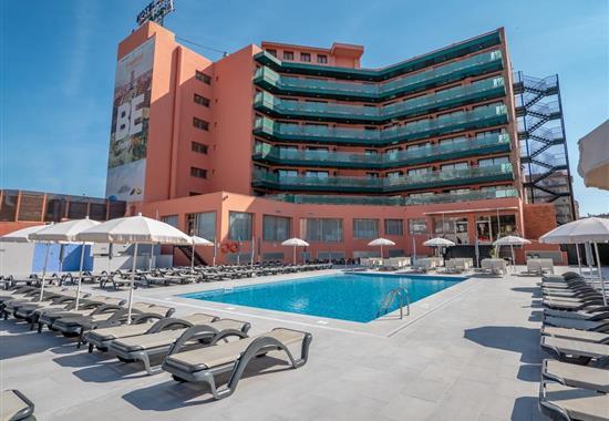 Hotel Fenals Garden - Lloret De Mar