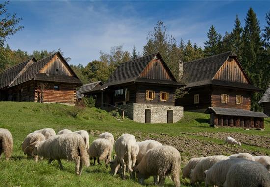 Beskydy - aneb jak chutná Valašsko - Česká republika