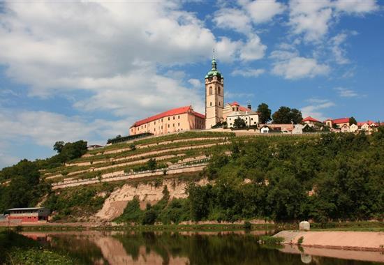 Kokořínsko - kraj plný pískovcových skal a labyrintů - Česká republika