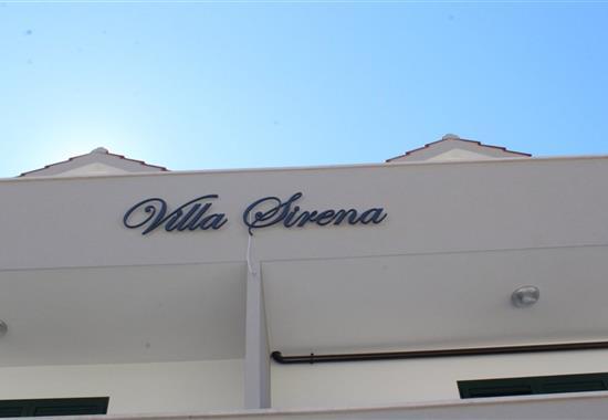 Villa Sirena - Podgora
