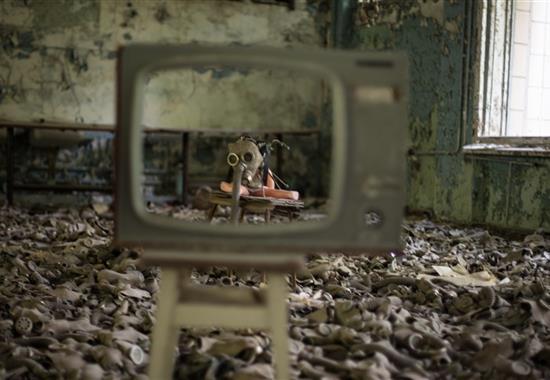 Exkurze do Černobylu, Kyjev a Lvov - Ukrajina