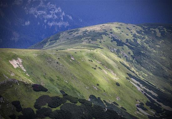 Nízké Tatry - Slovensko