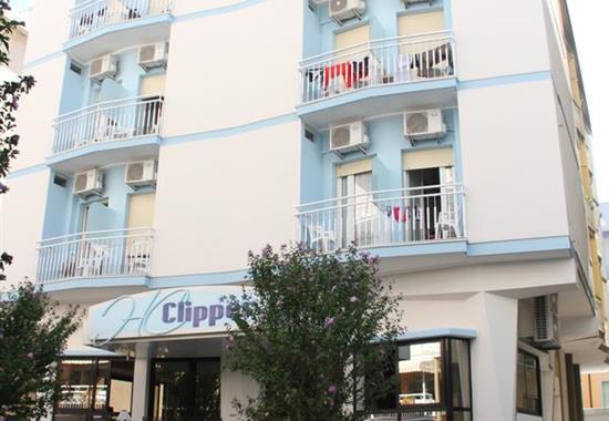 Clipper - Cattolica