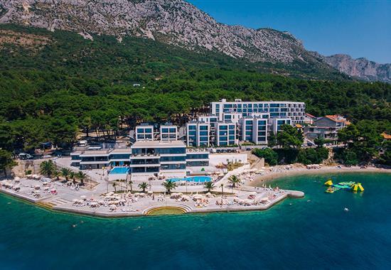Morenia All Inclusive Resort - Podaca