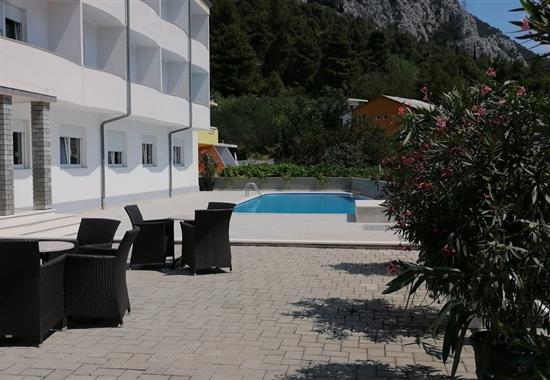 Hotel Gradac - Gradac