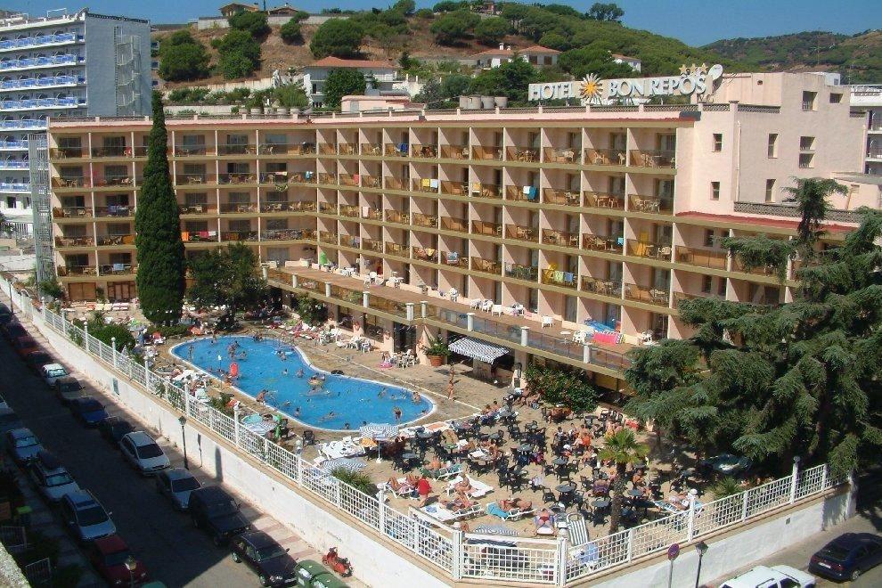 Hotel Bon Repos - Španělsko