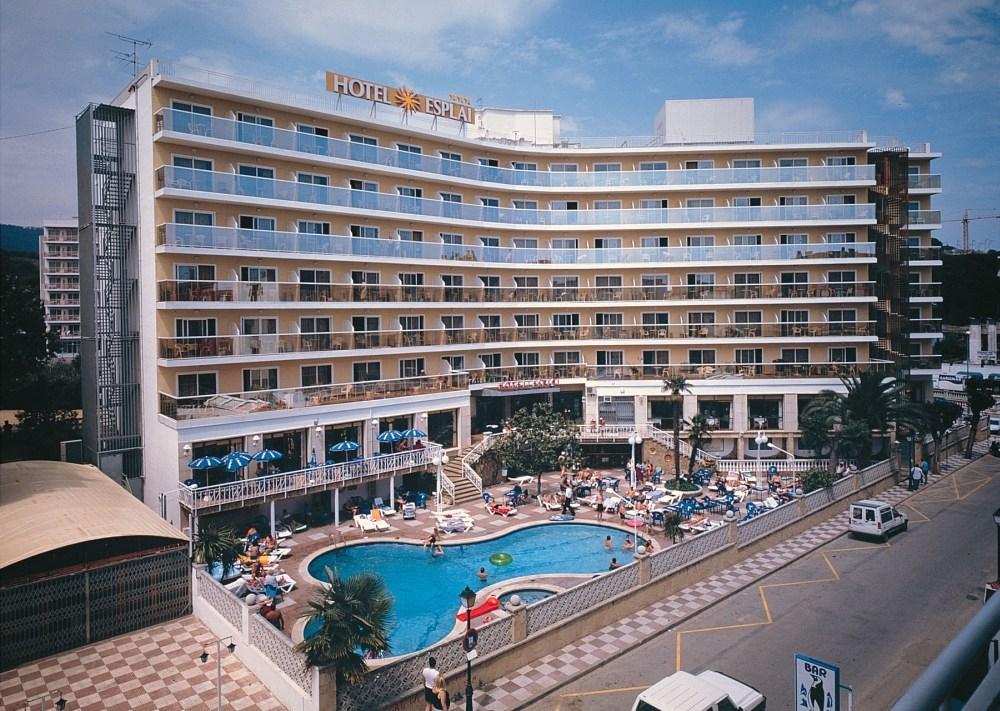 Hotel Esplai - Calella