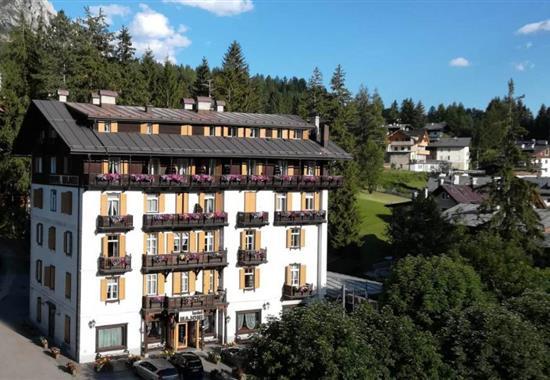 Majoni - Cortina d'Ampezzo