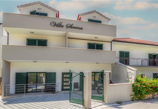 Villa Sirena - Makarská riviéra
